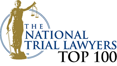 National Trial Lawyers Top 100 for 2020.