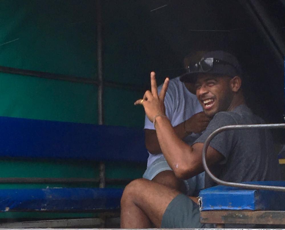 Me and Fiji | Living in Fiji | Say Bula | Expat in Fiji