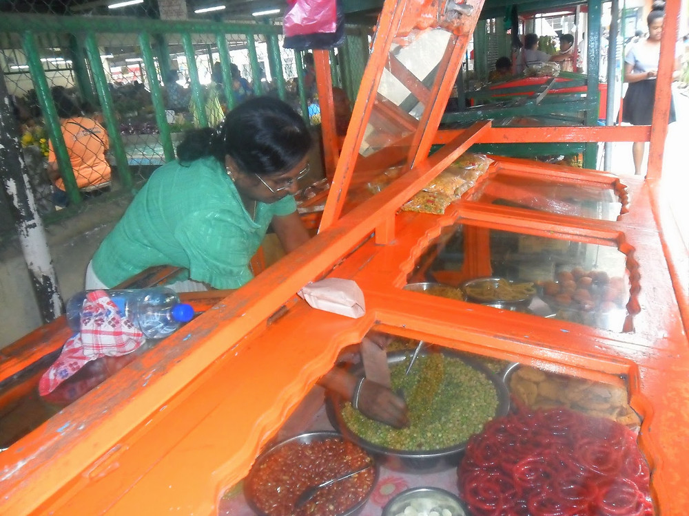 "Sigatoka Market ""Indian Sweets"" Fiji - fiji travel blog fiji expat fiji holiday me and fiji"