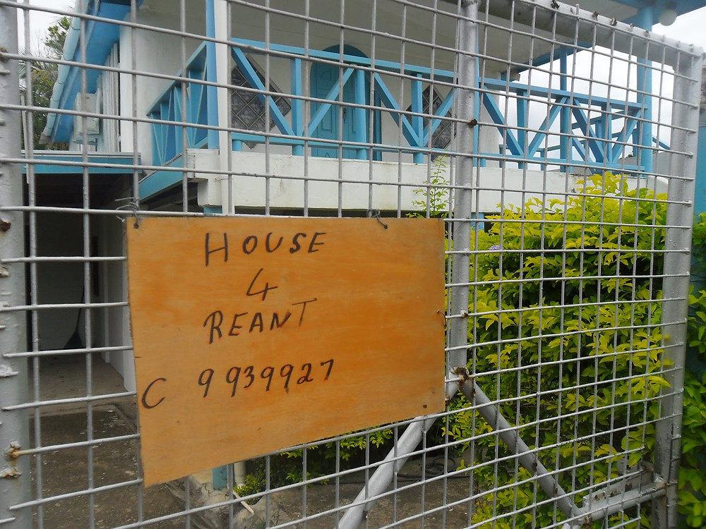 House for Rent in Sigatoka Fiji 2014 - move ot Fiji, live in Fiji, meandfiji, expat Fiji