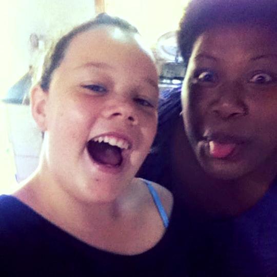 Me and Fiji | friends in Fiji and Australia | friendship in Fiji | expat in Fiji | Fiji travel blog