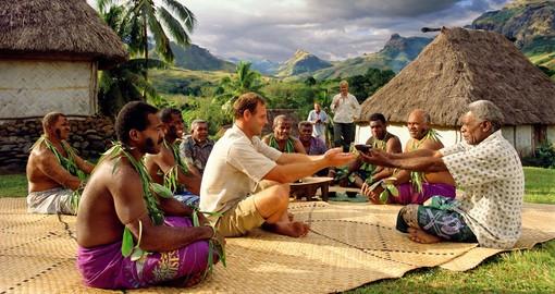 Kava ceremony - (pic courtesy of gowaytravel) meandndfiji, expat living in fiji, living in fiji