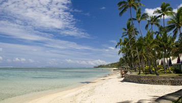 Hotel Opinion: Hideaway Fiji Resort & Spa