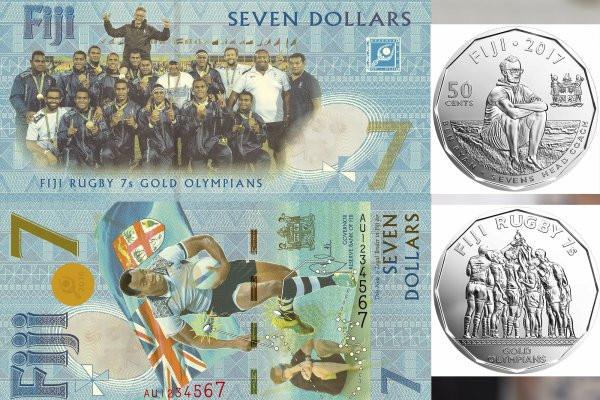 Fiji $7 note meandfiji