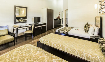 Hotel Opinion: Tokatoka Resort Hotel (Nadi)