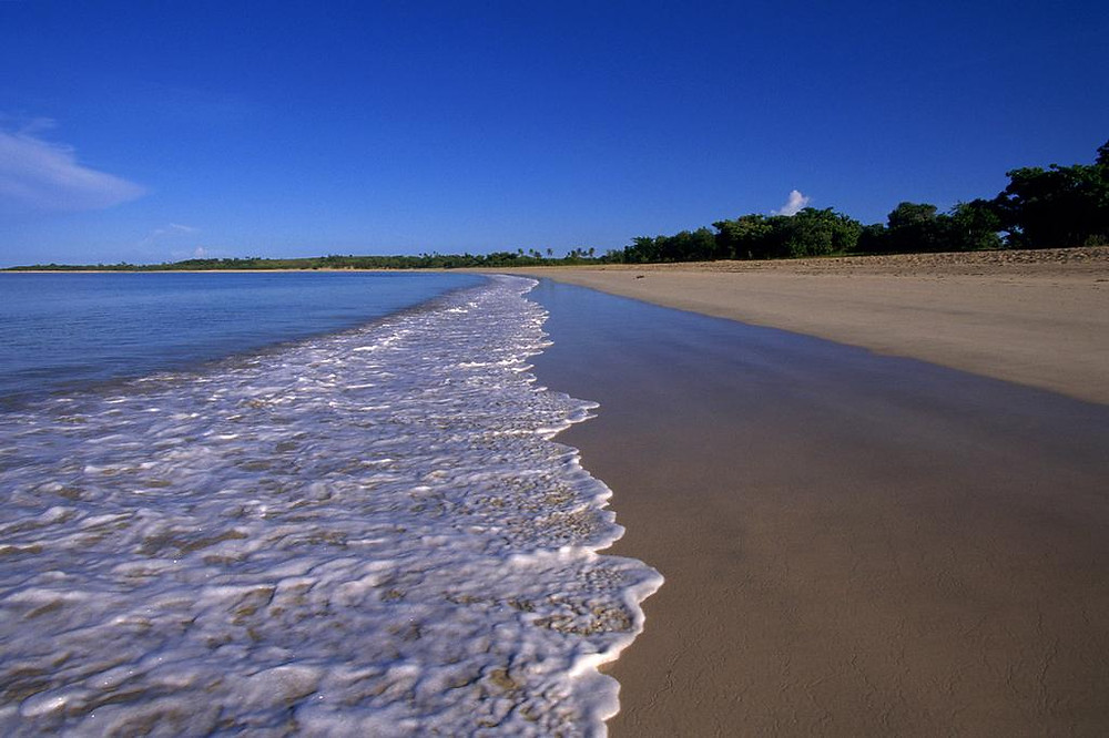 Natadola Beach - meandfiji, movetofiji, liveinfiji, fijiexpat, traveltofiji, fijiwithkids