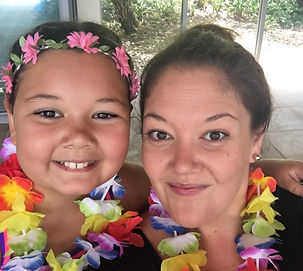 Me and Fiji