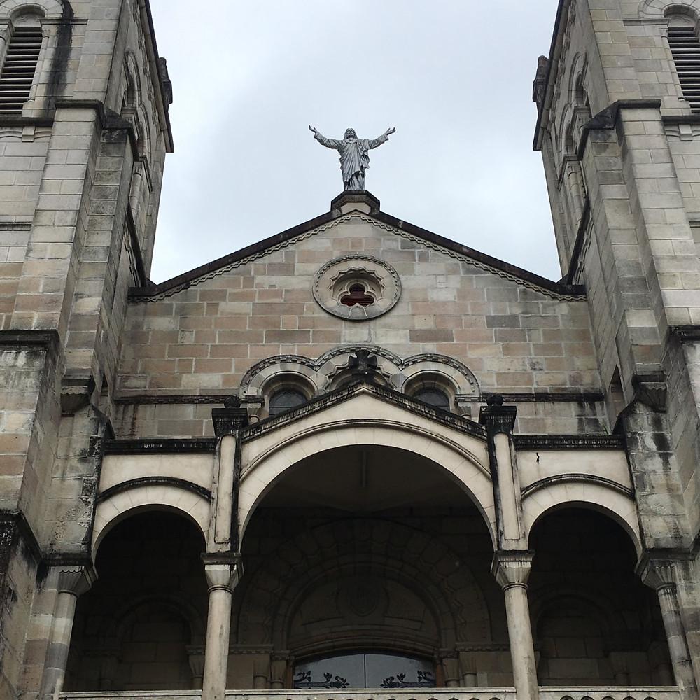 ME AND FIJI | CHURCH IN SUVA FIJI | SACRED HEART CHURCH SUVA | FAITH AND JESUS IN FIJI | MOVING TO FIJI | HOW I FOUND GOD