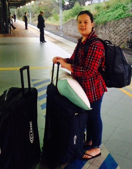 packing list for Fiji - meandfiji