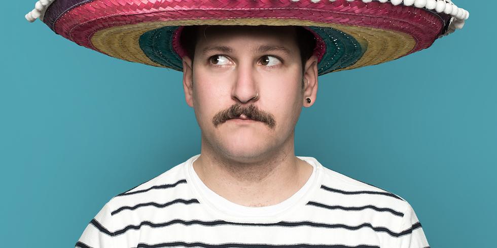 """""""5 de Mayo"""" Recruiting Mixer & Party!"""