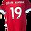 Thumbnail: OZAN KABAK SIGNED LIVERPOOL FC 20/21 HOME SHIRT