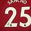 Thumbnail: JADON SANCHO SIGNED 2021/22 MANCHESTER UTD SHIRT