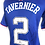 Thumbnail: JAMES TAVERNIER SIGNED RANGERS CHAMPIONS 55 TAVERNIER 2 SHIRT