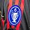 Thumbnail: PAOLO MALDINI SIGNED AC MILAN RETRO 2007 ADIDAS HOME SHIRT