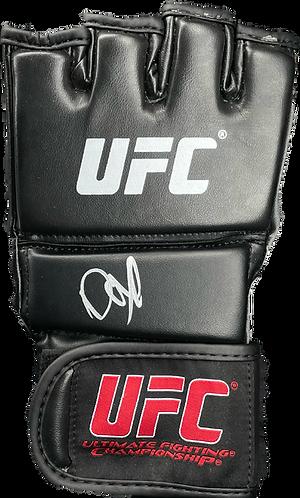 DARREN TILL THE GORILLA SIGNED UFC GLOVE