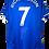 Thumbnail: RICHARLISON SIGNED EVERTON FC 2020/21 'RICHARLISON 7' HOME SHIRT