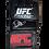 Thumbnail: DARREN TILL THE GORILLA RAWDOG SIGNED UFC GLOVE