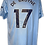 Thumbnail: KEVIN DE BRUYNE SIGNED 20/21 MAN CITY HOME SHIRT