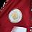 Thumbnail: VIRGIL VAN DIJK SIGNED LFC 2019/20 HOME SHIRT WITH CHAMPIONS PRINT