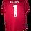 Thumbnail: JURGEN KLOPP SIGNED LFC KLOPP 1 LFC CHAMPIONS SHIRT