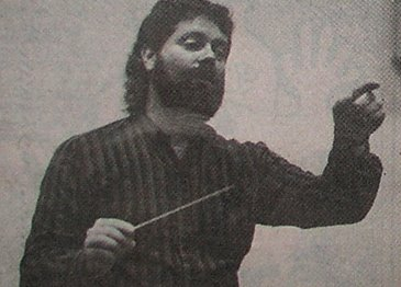 Clyde Mitchell