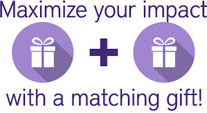 Matching Donor Campaign