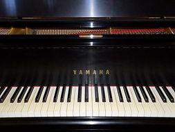 Yamaha piano, Georgain Bay Symphony