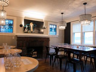 Featured Ontario Vintner : Back 10 Cellars