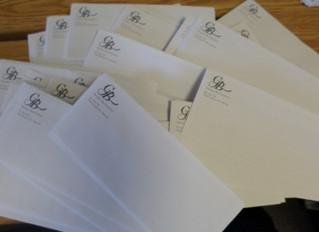 Co Op Blog : Envelopes and Federal Investigation?