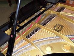 Yamaha grand piano, Owen Sound classical music
