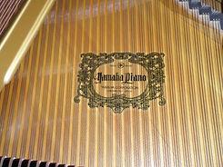 Yamaha grand piano, Georgian Bay Symphony
