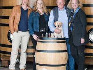 Featured Ontario Vintner : Westcott Vineyards