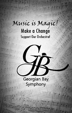 Georgianbay symphony