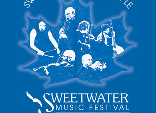 SweetWater With a Splash of Maple