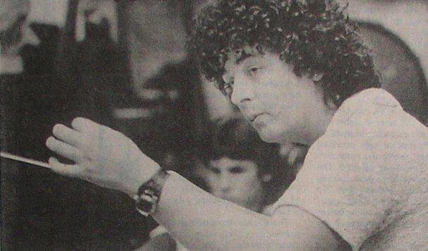 Erna Van Daele