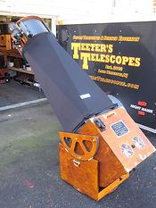 Classic Truss Dobsonian Teeter's Telescopes