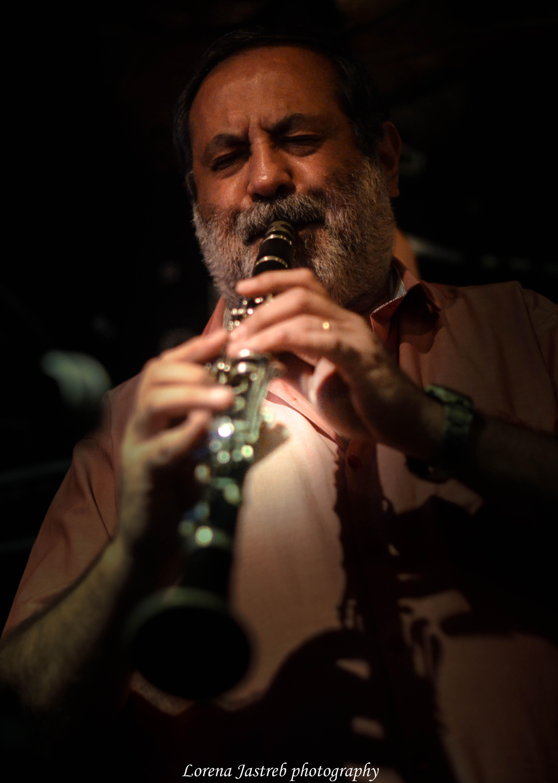 Pancho Castiillo Small Jazz Band