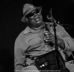 Blind Mississippi Morris.
