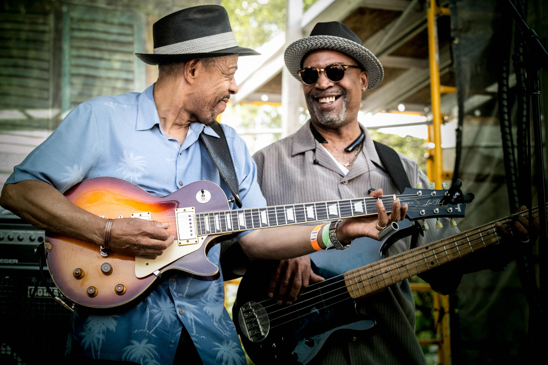 John Primer  & The Real Deal Blues B