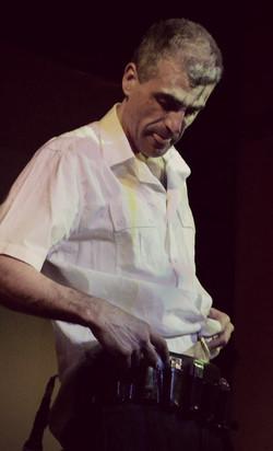 Adrian Jimenez
