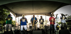 SOUTHERN KOMFORT BRASS BAND