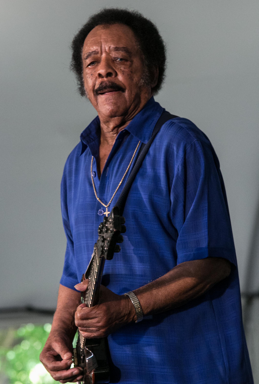 Jimmy Johnson Band