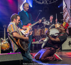 Lil Ed & the Blues Imperials  3