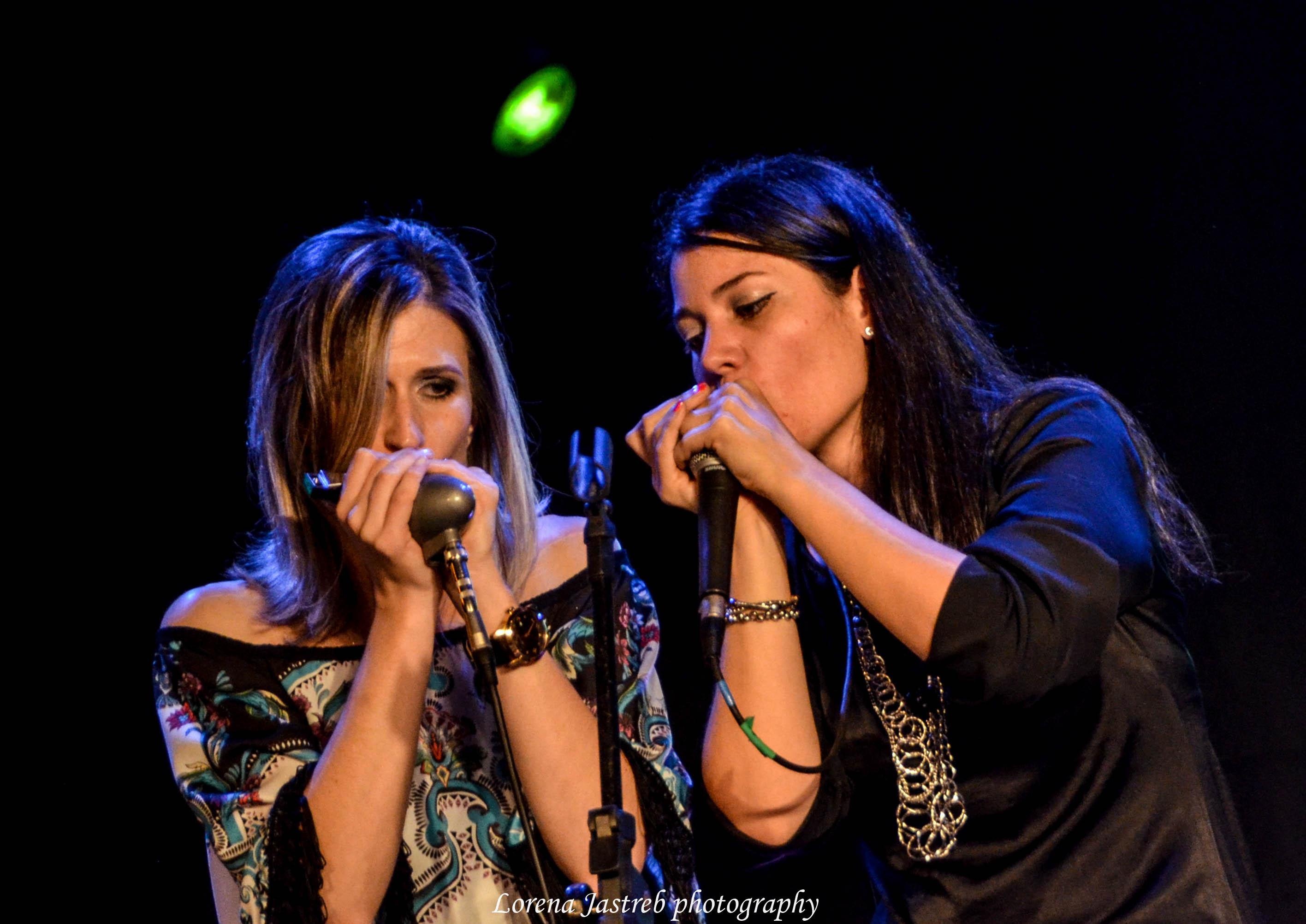 Xime Monxon & Debora de Oliveira