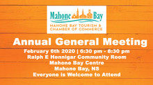 MBTCC: AGM - Save The Date
