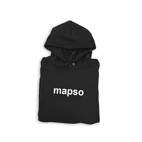 Champion mapso Hoodie (Black) Pre-Order