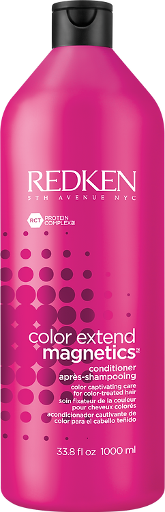Color Extend Magnetics Conditioner Liter