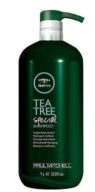 Tea Tree Special Shampoo Liter