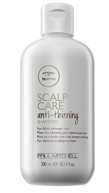 Scalp Care Shampoo