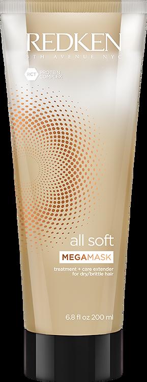 All Soft MegaMask